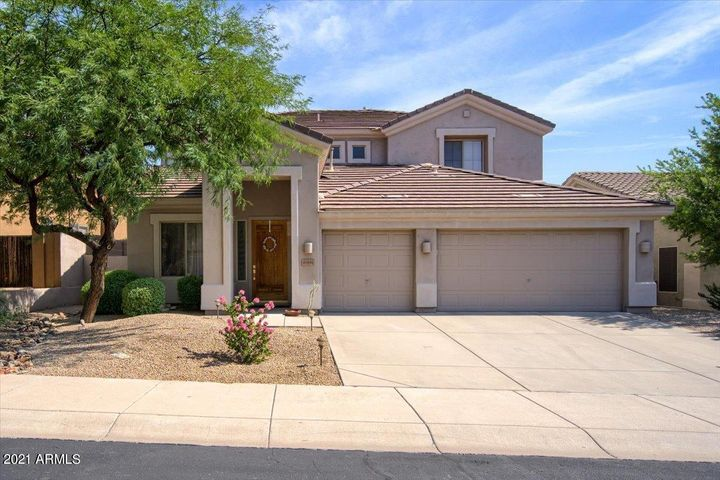 10491 E MEADOWHILL Drive, Scottsdale, AZ 85255
