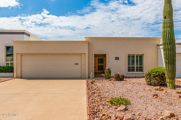 6277 E PINCHOT Avenue, Scottsdale, AZ 85251