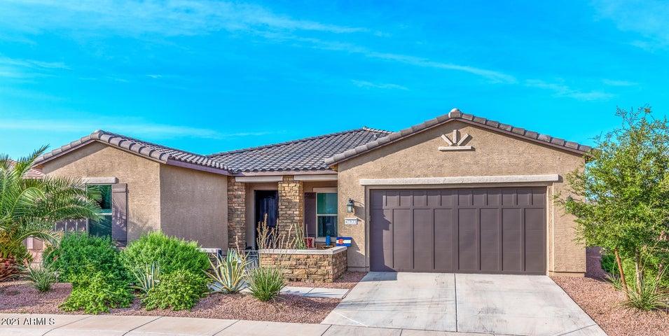41633 W SOLSTICE Court, Maricopa, AZ 85138