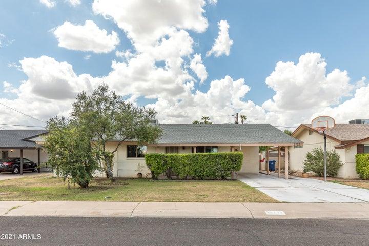2722 S JENTILLY Lane, Tempe, AZ 85282