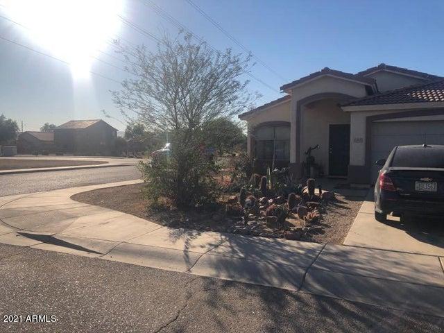 6003 W WARNER Street, Phoenix, AZ 85043