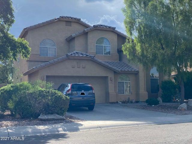 572 N Kimberlee Way, Chandler, AZ 85225