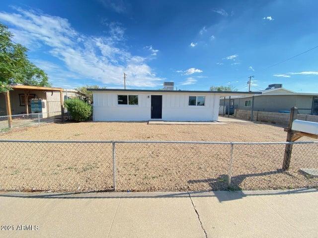 2301 E Lynne Lane, Phoenix, AZ 85042