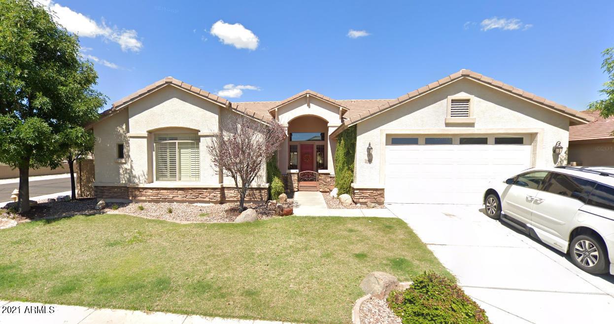 18632 W NORTH Lane, Waddell, AZ 85355