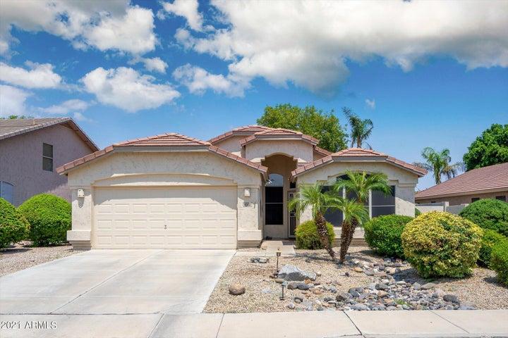 6502 W WAHALLA Lane, Glendale, AZ 85308
