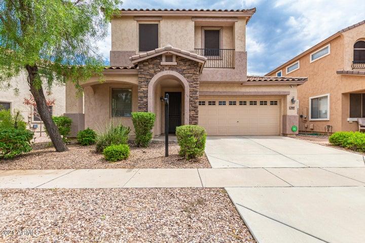 3869 S ANGLER Drive, Gilbert, AZ 85297