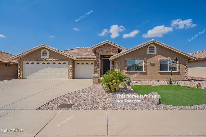 11520 E NIDO Avenue, Mesa, AZ 85209