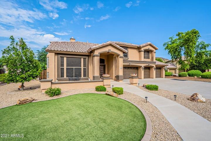 24916 N 80th Lane, Peoria, AZ 85383