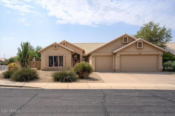 4251 E RANCHO TIERRA Drive, Cave Creek, AZ 85331