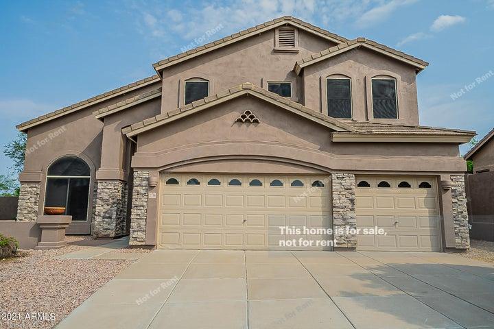 7756 E SUGARLOAF Circle, Mesa, AZ 85207
