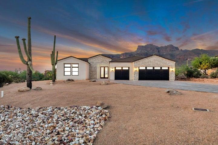 6830 E QUAIL HIDEAWAY Lane, Apache Junction, AZ 85119