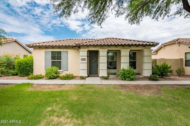 3599 S Swan Drive, Gilbert, AZ 85297