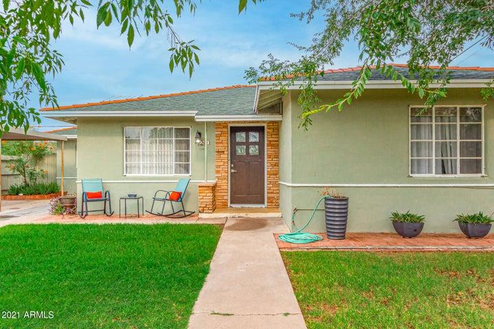 4245 N 16TH Drive, Phoenix, AZ 85015