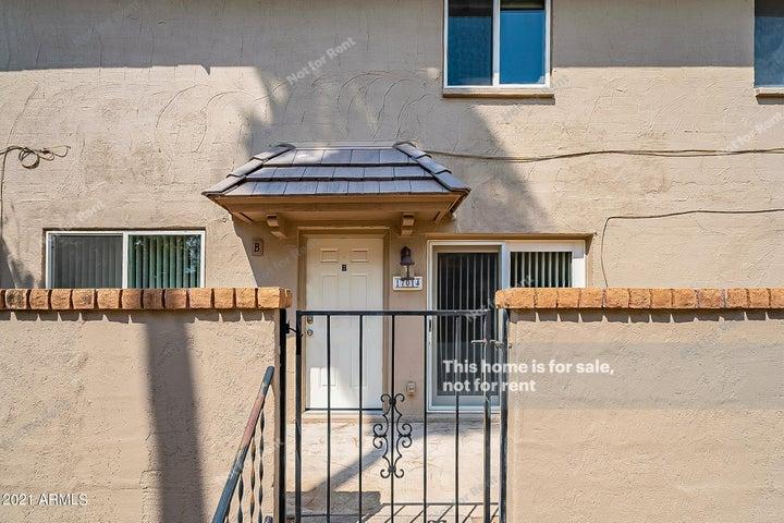 17014 E CALLE DEL ORO, B, Fountain Hills, AZ 85268