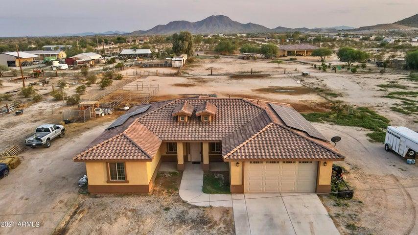 21739 W Crivello Avenue, Buckeye, AZ 85326