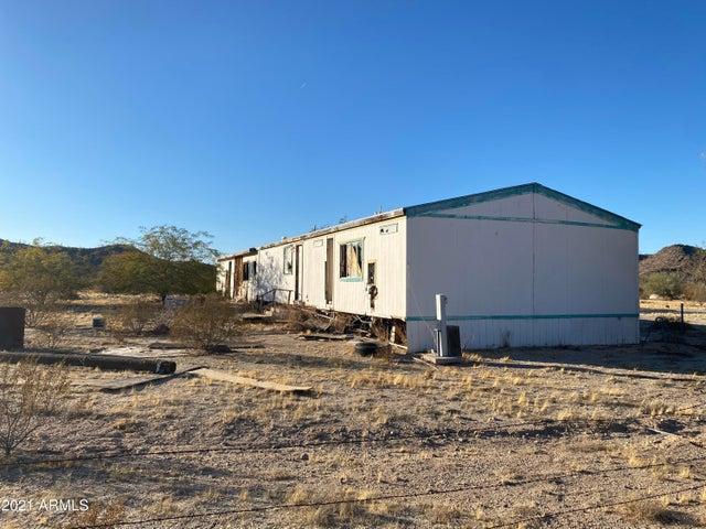 6230 N DOOLITTLE Street, Maricopa, AZ 85139