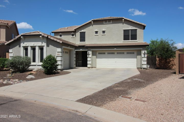 31059 N MUSCOVITE Drive, San Tan Valley, AZ 85143
