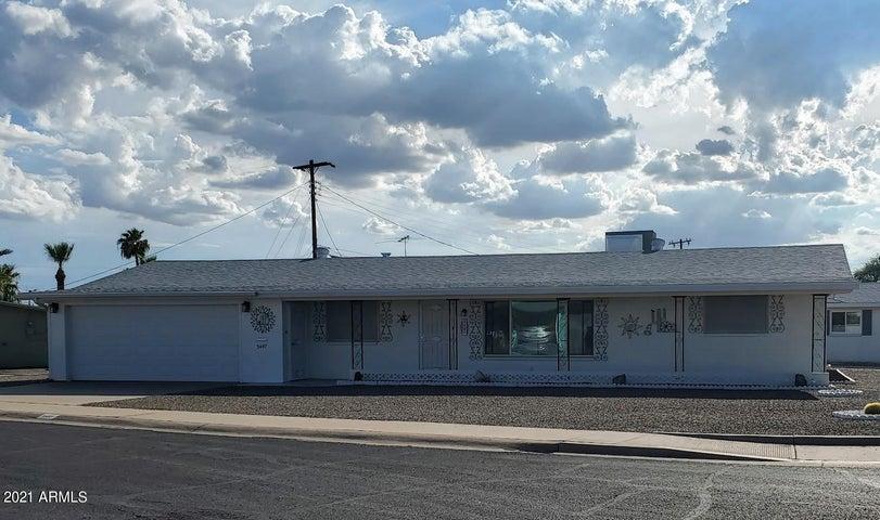 5497 E Boston Street, Mesa, AZ 85205