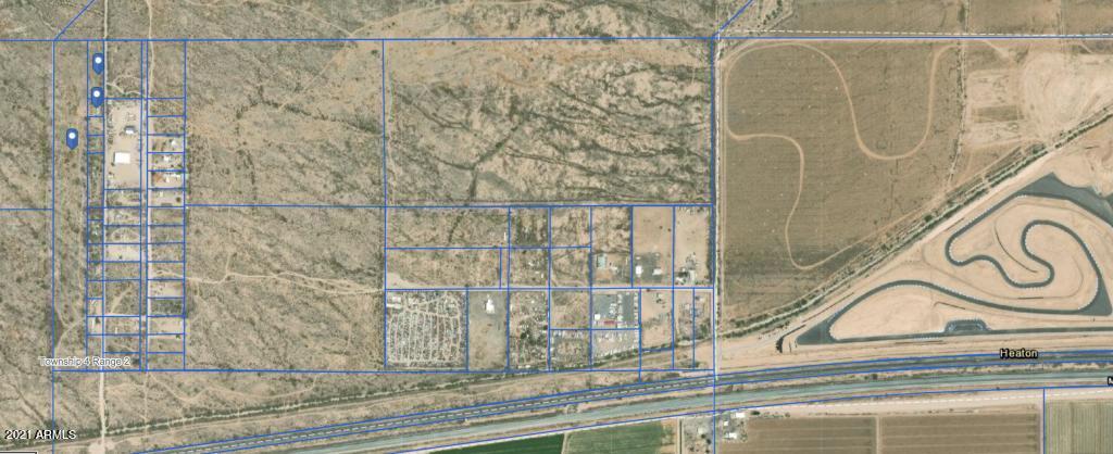 10 Rio Bravo Drive, -, Maricopa, AZ 85138