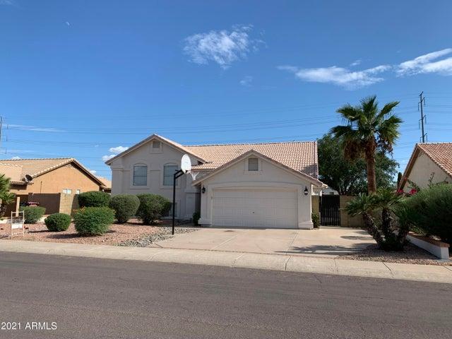 10931 E BECKER Lane, Scottsdale, AZ 85259