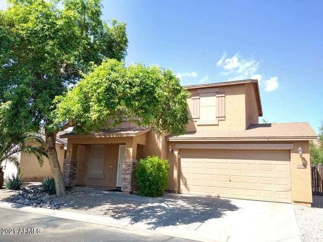 40456 N HIGH MEADOWS Drive, San Tan Valley, AZ 85140