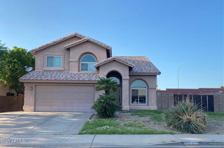 7302 E JUNE Street, Mesa, AZ 85207