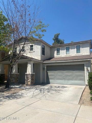 21160 E MUNOZ Street, Queen Creek, AZ 85142