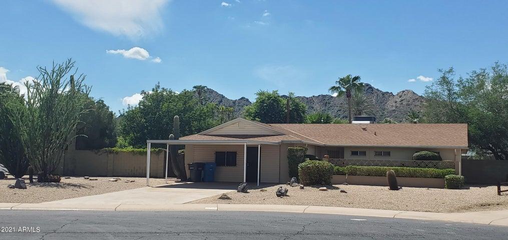 2612 E BROWN Street, Phoenix, AZ 85028