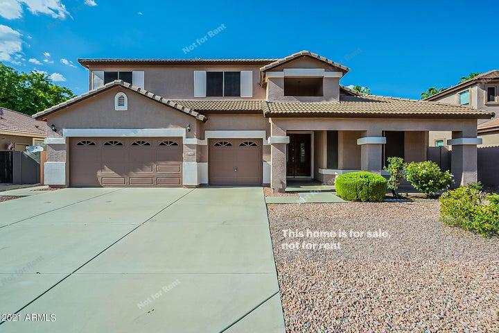 1708 E IRIS Drive, Chandler, AZ 85286