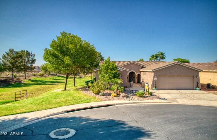 43004 W MAGIC MOMENT Drive, Maricopa, AZ 85138