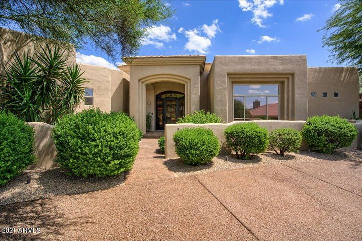 23703 N 113TH Place, Scottsdale, AZ 85255