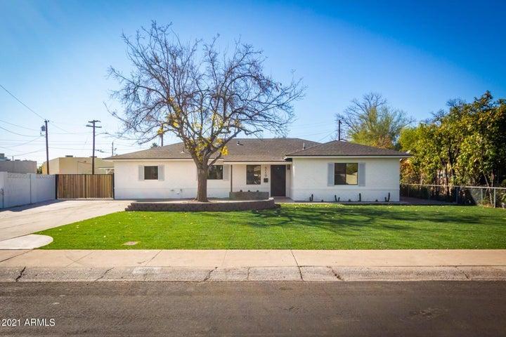 4110 N 16TH Drive, Phoenix, AZ 85015