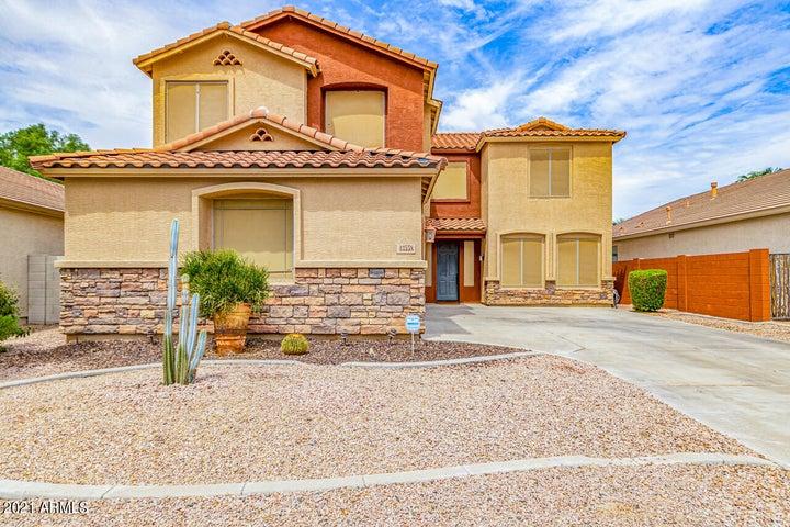 43558 W SANSOM Drive, Maricopa, AZ 85138