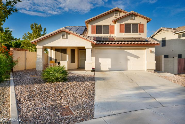 12460 W SOLANO Drive, Litchfield Park, AZ 85340