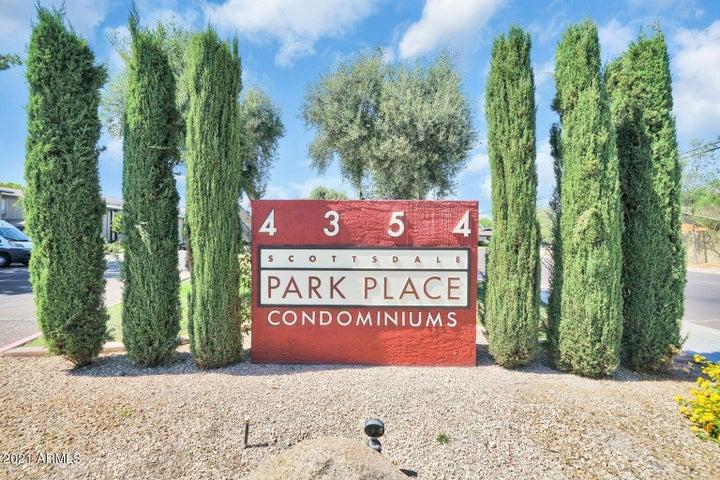 4354 N 82ND Street, 243, Scottsdale, AZ 85251