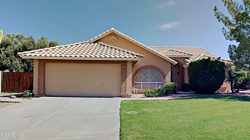 5958 E TAUNUS Circle, Mesa, AZ 85215