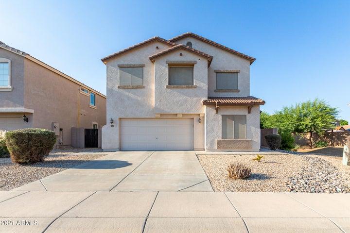 17254 W COUNTRY GABLES Drive, Surprise, AZ 85388