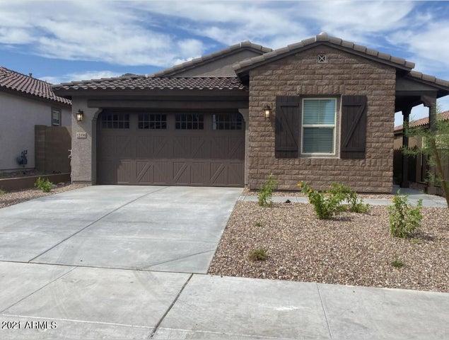 12496 W FOREST PLEASANT Place, Peoria, AZ 85383