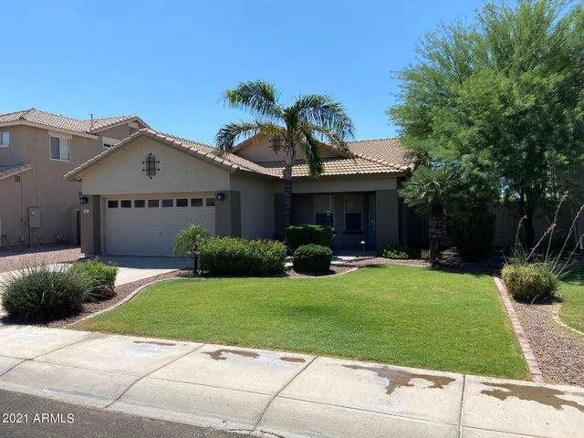 3677 E REMINGTON Drive, Gilbert, AZ 85297