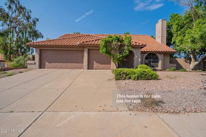 9802 S 46TH Street, Phoenix, AZ 85044
