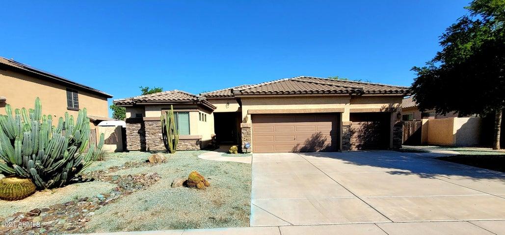 6713 S SENECA Way, Gilbert, AZ 85298