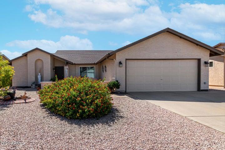 1004 S 78TH Street, Mesa, AZ 85208