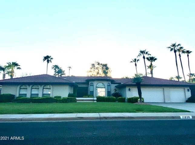 11830 N 54TH Street, Scottsdale, AZ 85254
