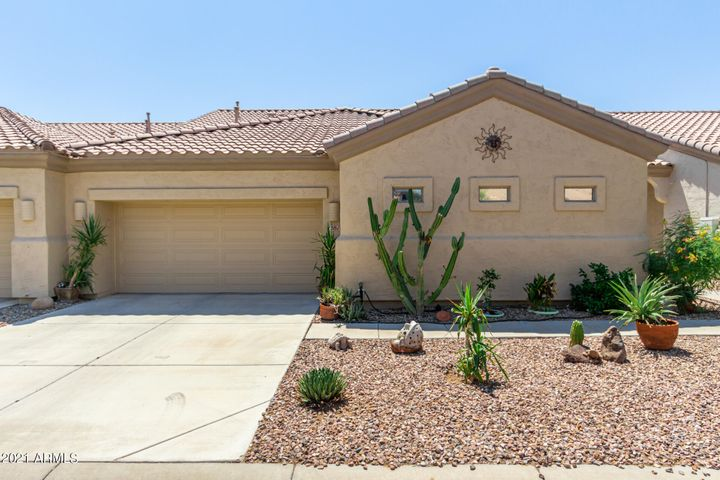 1581 E BRENDA Drive, Casa Grande, AZ 85122