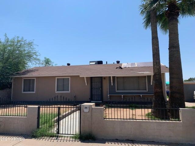 4645 E PECAN Road, Phoenix, AZ 85040