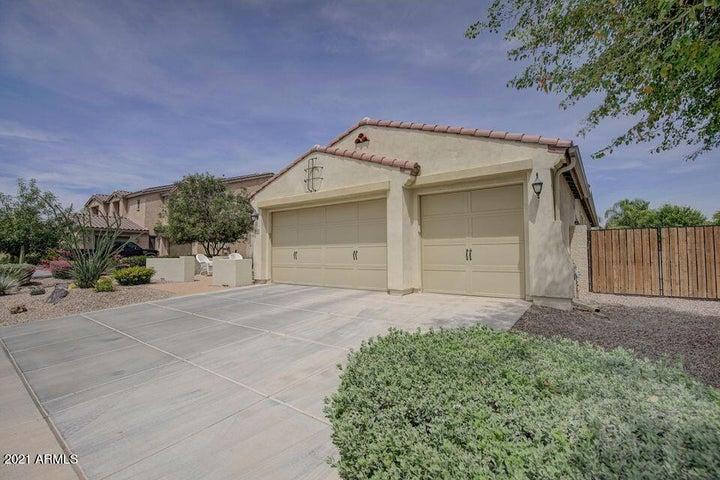 3642 E PRESCOTT Place, Chandler, AZ 85249
