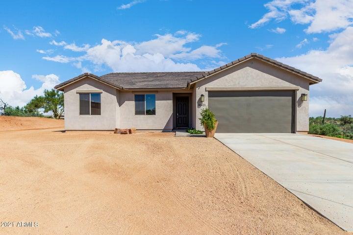 35621 N 136TH Place, Scottsdale, AZ 85262