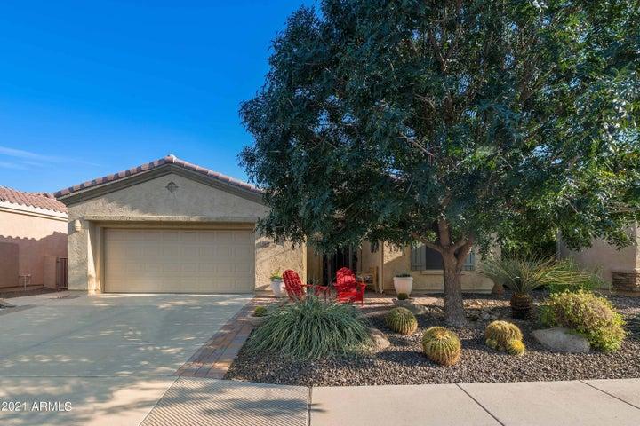 4496 E BLUE SPRUCE Lane, Gilbert, AZ 85298
