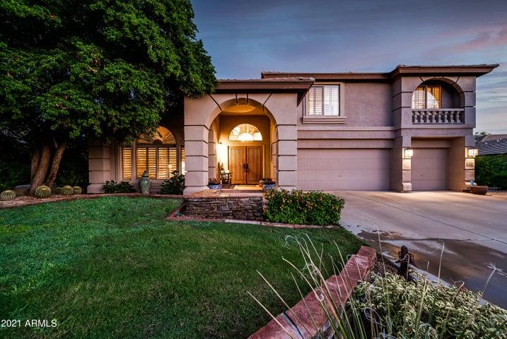 7639 E WING SHADOW Road, Scottsdale, AZ 85255
