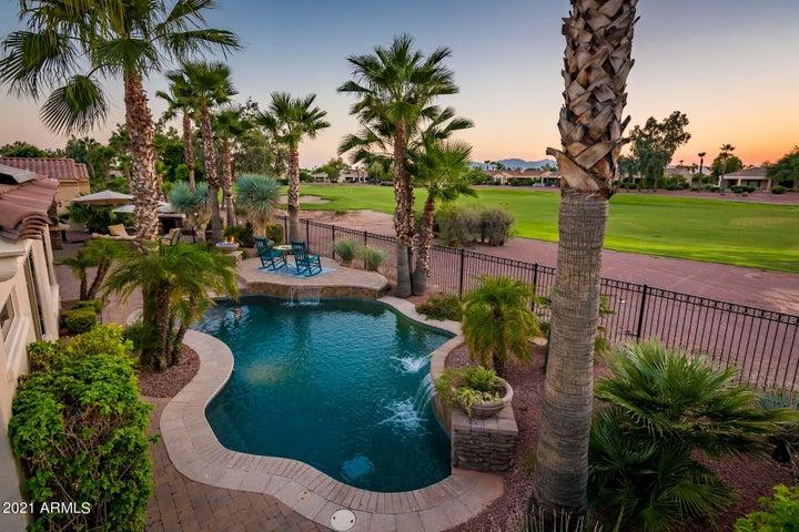 22926 N DE LA GUERRA Court, Sun City West, AZ 85375